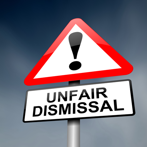 unfair dismissal legislation Unfair dismissal is entirely different from wrongful dismissal, which is a long-established concept derived from contract lawmost of the provisions governing unfair dismissal are to be found in the employment rights act 1996numerous other pieces of legislation cross-refer to unfair dismissal issues.